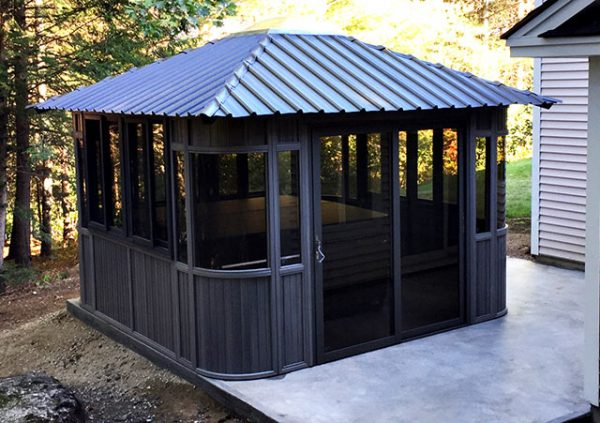 Colorado 12x12 gazebo