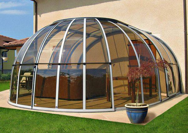 Grand Oasis conservatorium