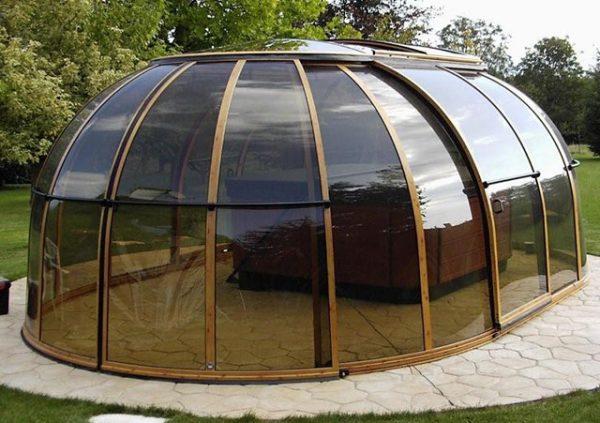 Grand Sunhouse conservatorium