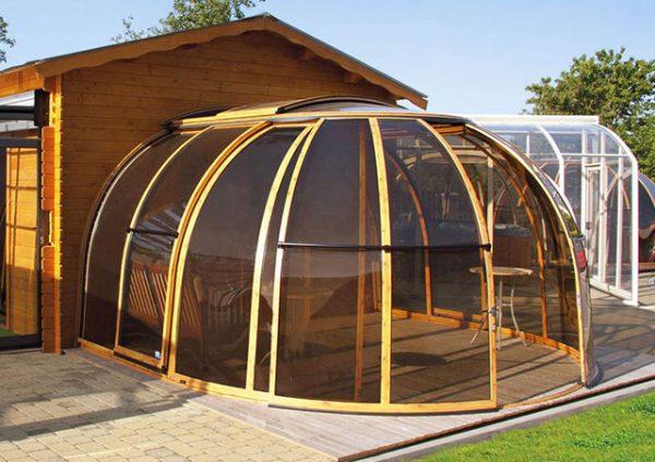 Oasis conservatorium