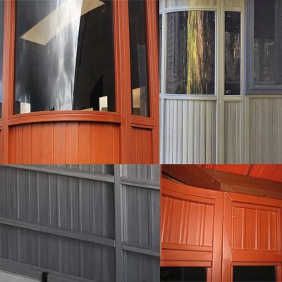 ultrawood gazebo walls