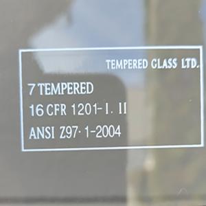 UG Single Upgrade - Tempered Glass